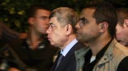 Le ministre de l'Intérieur égyptien réchappe à un