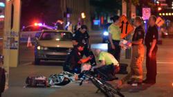 Un cycliste meurt dans une collision avec un taxi à