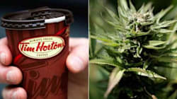 Timmy Ho's To Pot Campaign: GET OFF MY