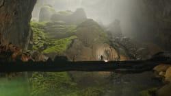4年前に発見された「世界最大の洞窟」、初のツアー参加者募集