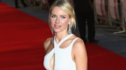 Naomi Watts Channels Princess