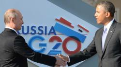 Les leaders du G20 constatent leurs divisions sur la guerre en