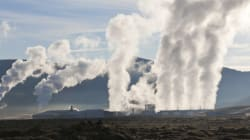 Environmentalists Need To Compromise To Make B.C. A Geothermal Energy