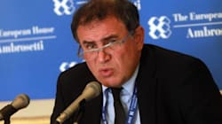 Roubini avverte Berlusconi: