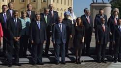 G20: Qui est pour, qui est contre l'intervention en