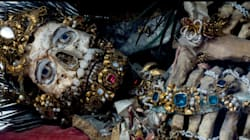 Che gioielli di scheletri!