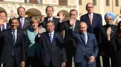 Croyez-le ou non, le G20 n'aura jamais été aussi