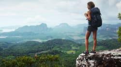 世界各地の「山の頂上」からの眺め10選