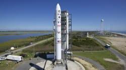 La NASA lance une sonde vers la