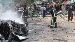 Somalie: plusieurs morts dans un double attentat à Mogadiscio revendiqué par les