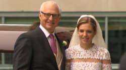 Mariage princier à