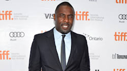 Idris Elba Gives Brad Pitt A Run For His