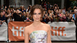 Keira Knightley Is Hypnotizing Us With Her