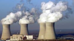 Drones au-dessus de centrales nucléaires: deux jeunes mis en