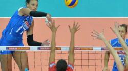 Il bello delle debuttanti: Diouf regina del volley