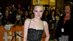 WOW! Dakota Fanning Is All Grown