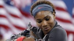 Et de 17 pour Serena