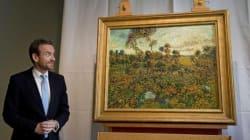 C'è un nuovo Van Gogh: