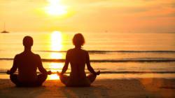 Et si le yoga pouvait sauver la sécurité