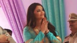 Aishwarya Rai's Outfit Makes Us Green With