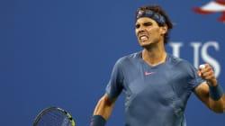 Rafael Nadal de retour au jeu après une absence de près de trois