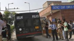 Inde : les 4 derniers accusés du viol collectif d'une étudiante reconnus