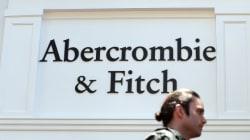 Abercrombie and Fitch condamné pour le congédiement d'une employée portant le