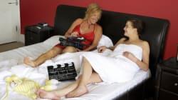 Porno pour femmes: L'entrevue d'une réalisatrice de films
