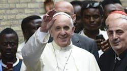 Papa Francesco ai rifugiati: