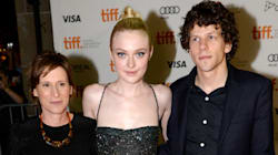 Eisenberg and Fanning Attend TIFF Premiere of Night