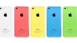 Apple lance deux nouveaux iPhones,dont un à bas