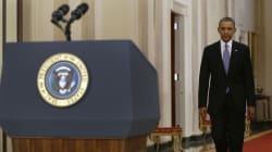 Obama repousse les frappes, donne une chance à la