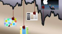 Minute par minute, la keynote d'Apple... vue de la