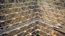 Les escaliers les plus extrêmes du