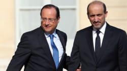 Comment François Hollande a choisi l'option