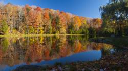 The Ultimate Fall Foliage Tour Through