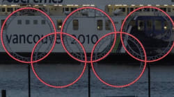 RCMP Found Guilty Over Olympics