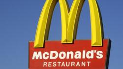 McDonald's doit bannir les oeufs pondus en