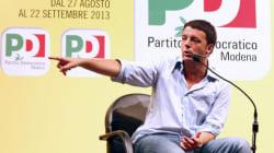 Matteo Renzi suona il game over. Nel Pd:
