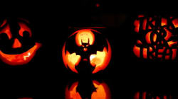 Your Guide To Halloween In