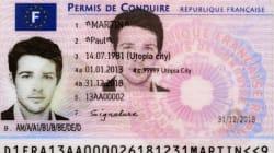 Voici le nouveau permis de conduire