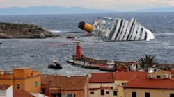 Giglio: l'Isola si prepara all'operazione Concordia