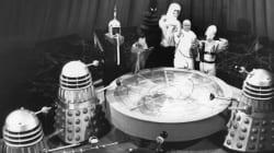 Découverte de neuf épisodes perdus de la série culte «Doctor