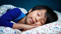 Les habitudes de sommeil à travers le