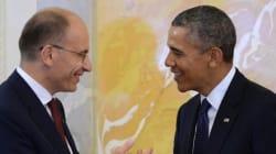 Letta incassa l'invito della Casa Bianca. Visita a Washington il 16