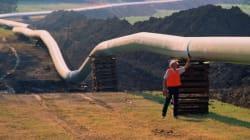 Alberta Pipelines Go Under Safety