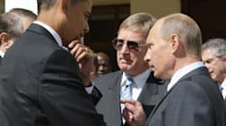 Putin's Op Ed Flips Obama the Bird, Tells Americans Not to Feel