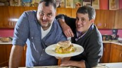 Joe Beef's Fred And Dave Get Grilled On Fad Food