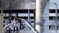 Esplosione in una raffineria a Lamezia Terme: tre operai morti