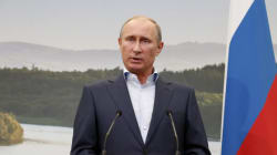 Poutine prix Nobel de la paix